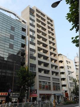 イプセ渋谷(IPSE SHIBUYA)