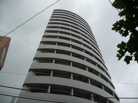 MFPR代々木タワー(旧クレジデンス代々木タワー)