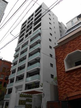 エルスタンザ赤坂(旧レジディア赤坂Ⅱ)