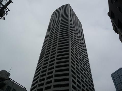 コンシェリア西新宿TOWERS WEST