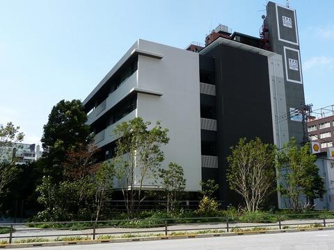 パークハビオ新宿イーストサイドタワーアネックス(PARKHABIO SHINJUKU EASTSIDE TOWER ANNEX)