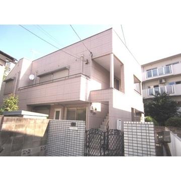駒沢3丁目貸家(アパート部分)