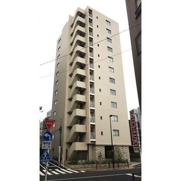 ウェリス渋谷本町