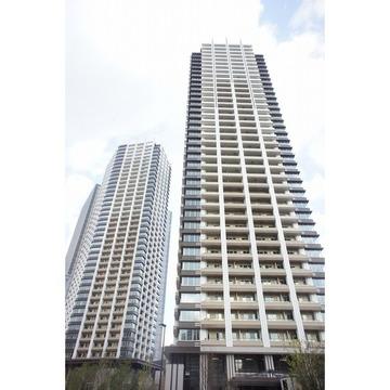 Brillia Towers 目黒 ノースレジデンス