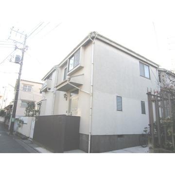 代田6丁目貸家(カサブランカ)