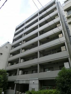 築地MKハウス