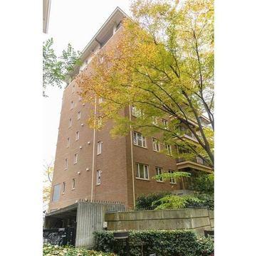 広尾ガーデンヒルズC棟 605号室(代行)