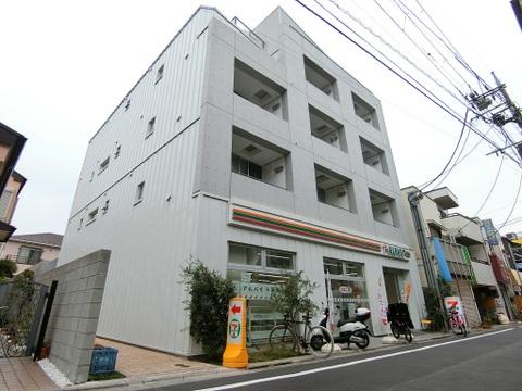プライムアーバン経堂【旧名称コートモデリア経堂】