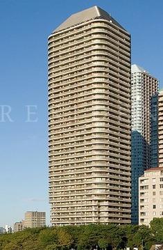 リバーポイントタワー ( 大川端リバーシティ21 )