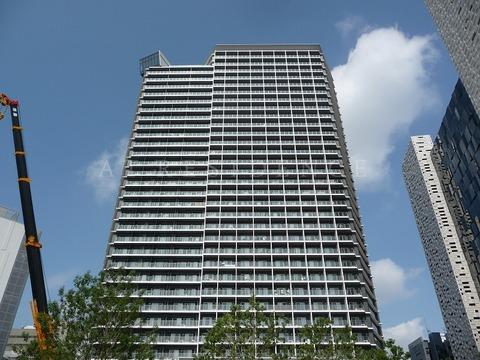 パークハビオ新宿イーストサイドタワー