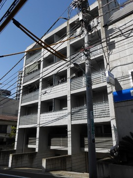 FLEG赤坂(フレッグ赤坂)