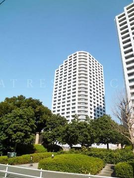 西戸山タワーホウムズノースタワー