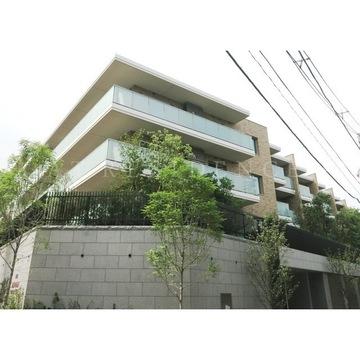 ザ・パークハウス広尾羽澤