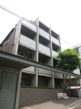 KWプレイス西新宿
