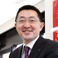 Hiroshi Mashimo