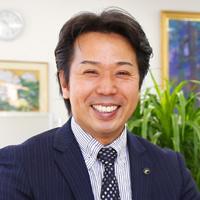 Keita Takeda