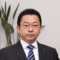 Hiroyoshi Hiraga