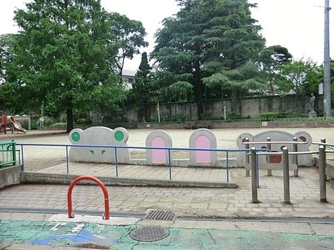 高円寺東公園