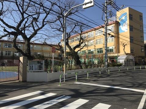 田端小学校