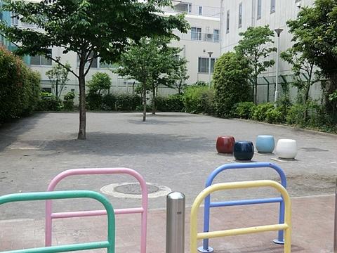 東糀谷さくら児童公園