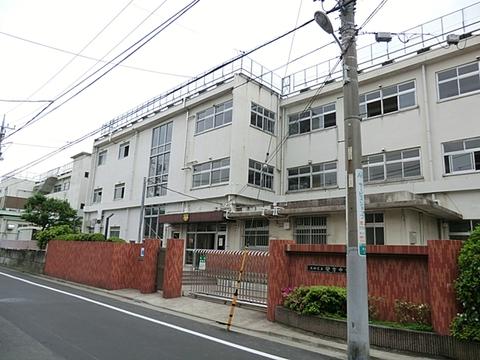 安方中学校
