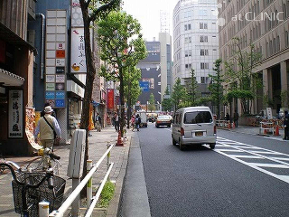 歌舞伎町ダイカンプラザ星座館6階の物件情報|アットクリニック