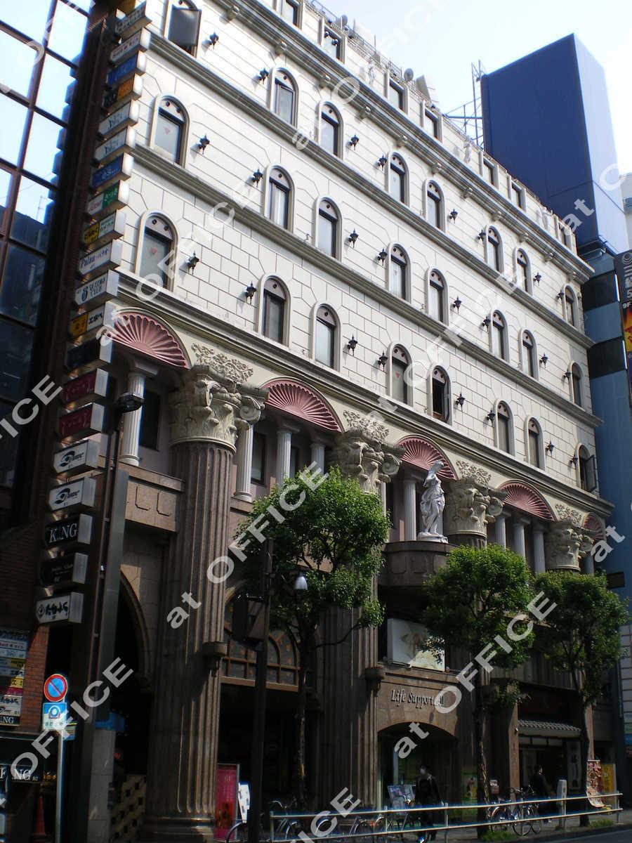 歌舞伎町ダイカンプラザ星座館ビル(新宿/西新宿 新宿駅)の賃貸 ...