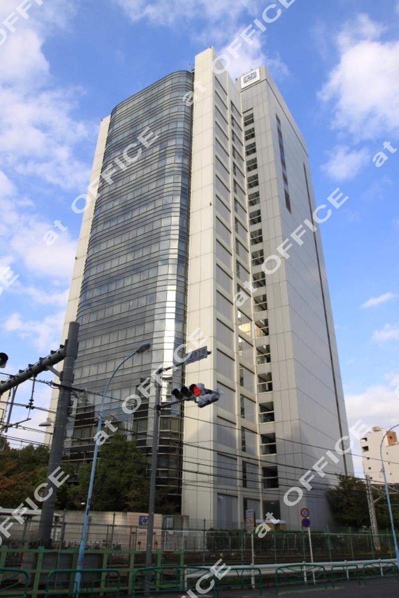 インテグラルタワービル17階311.31坪(杉並区 荻窪駅)の賃貸オフィス情報|アットオフィス