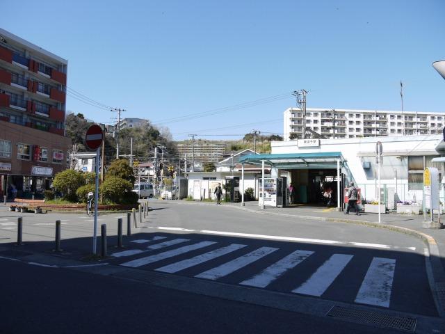 逗子市 沼間 JR横須賀線 東逗子駅