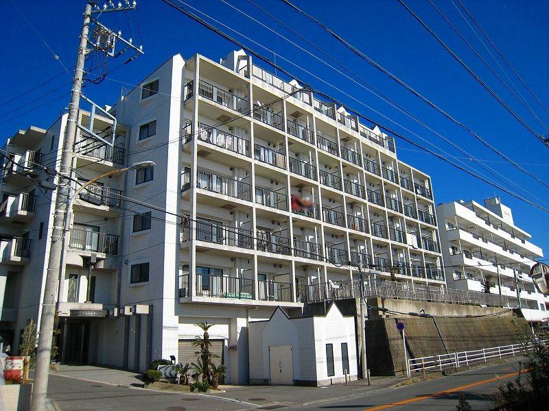 横須賀市 秋谷の物件をご購入 海山吉男様