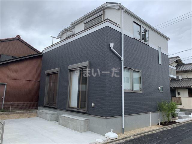 名古屋市南区(愛知県)の新築一戸建て(分譲住宅・建売)検索結果一覧