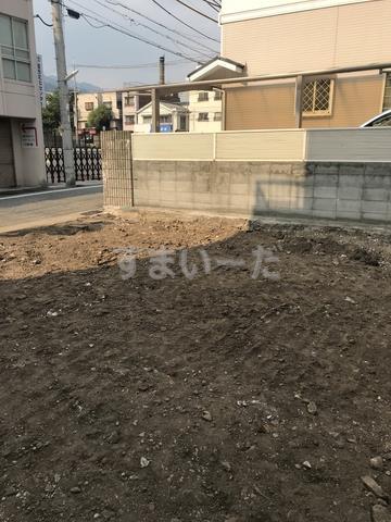 リナージュ 神戸市中央区旗塚通19-1期の外観②