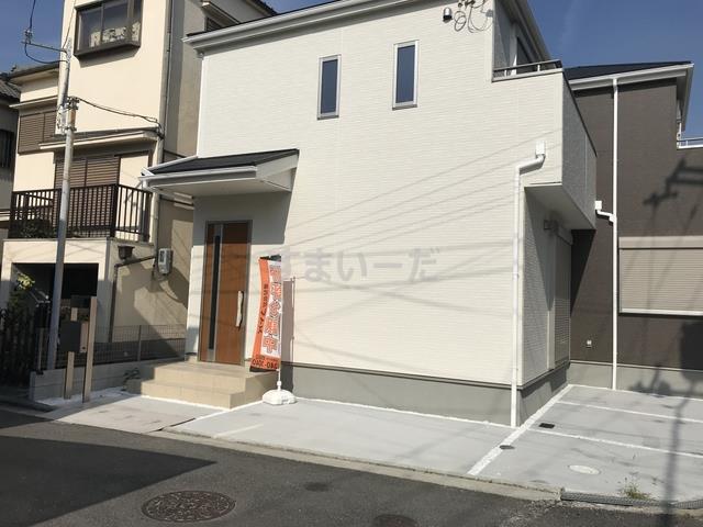 リーブルガーデン 堺東区日置荘西町3期の外観②