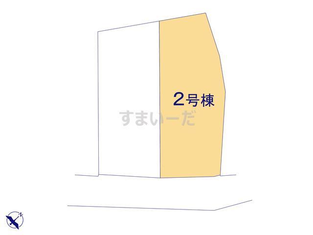 リーブルガーデン 岡崎第188井田町の見取り図