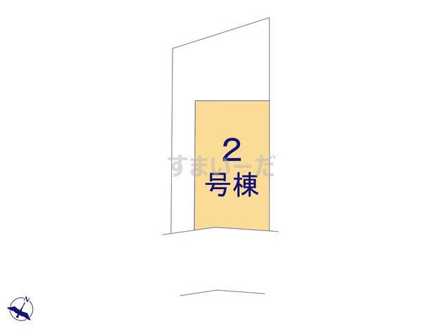 リーブルガーデン 城南区樋井川第九の見取り図
