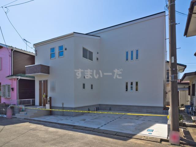 リナージュ 加須市旗井19-1期の外観②