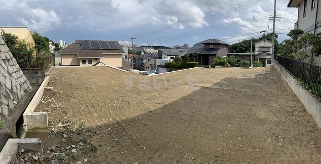 リナージュ 神戸市垂水区多聞台18-2期の外観①