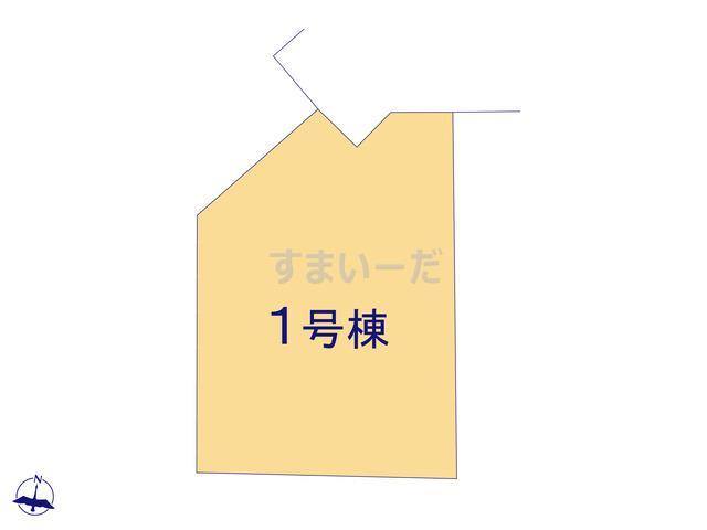 リーブルガーデン 早良区田隈第八の見取り図