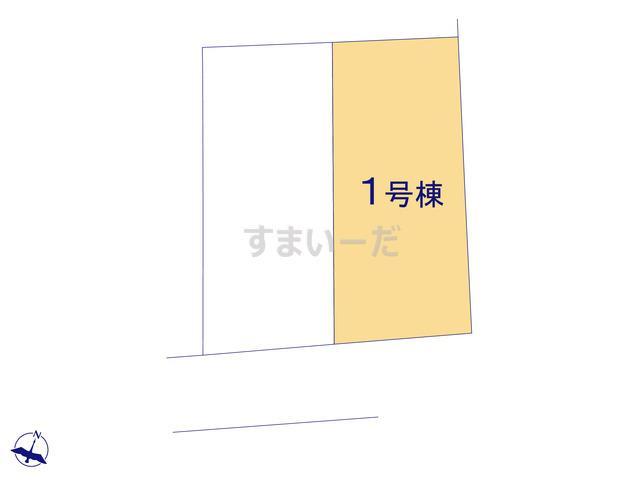 リナージュ 福岡市南区警弥郷19-1期の見取り図