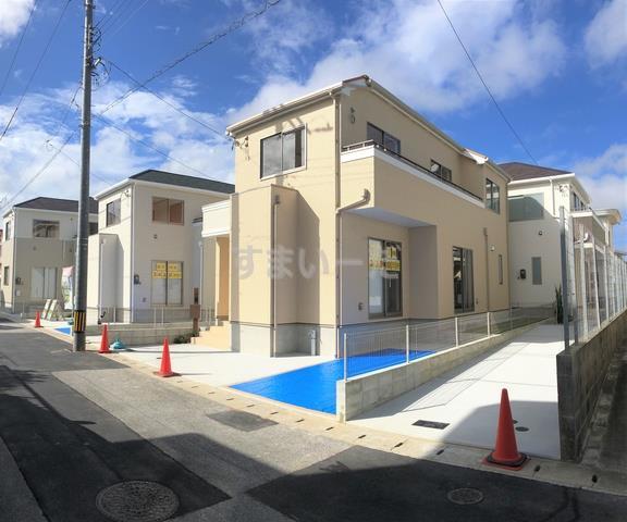 ハートフルタウン 沖縄市美原の外観②