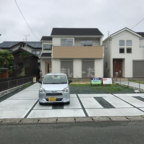 リーブルガーデン 西区舞阪町浜田3期の外観①