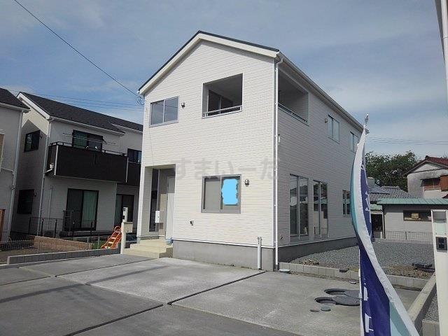 クレイドルガーデン 富士市岩本 第12の外観①