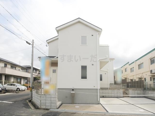 リーブルガーデン 春日井市岩成台の外観②