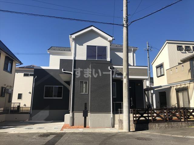 ハートフルタウン 春日井市大留町5期の外観②