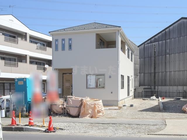 クレイドルガーデン 春日井市大留町 第6の外観①