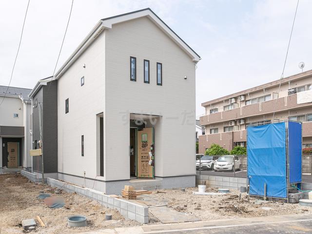 リナージュ 越谷市相模町19-1期の外観②