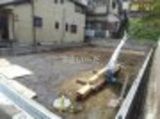 クレイドルガーデン 神戸市垂水区東垂水町 第1の外観①