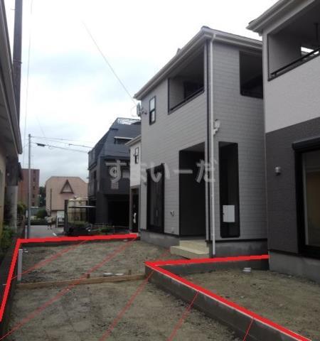 クレイドルガーデン 熊本市中央区大江 第1の外観②