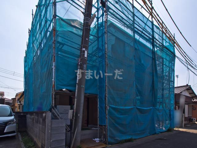 リーブルガーデン 桶川坂田東の外観②