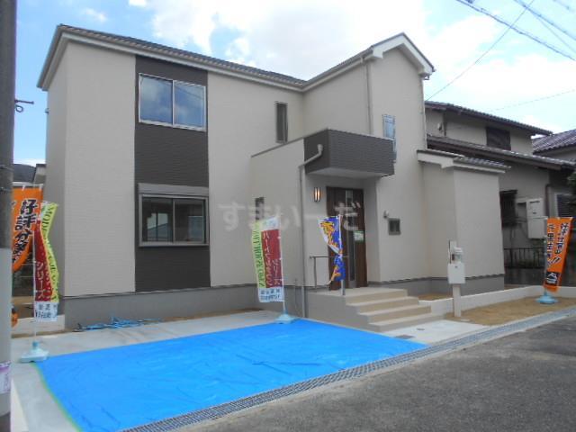 ハートフルタウン 宝塚中山五月台IIの外観①